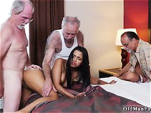 father teaches patron compeer s daughter-in-law how to wrestle Staycation with a mexican ultra-cutie