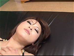 Airi Ai excellent scenes of mind inhaling gonzo bang-out