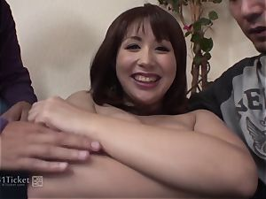 41Ticket - English Lesson With Seira Aikawa