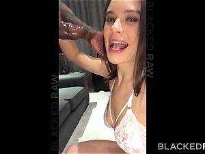 BLACKEDRAW cuckold wife finds bbc on vacation
