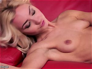 red bed lesbians get sweet