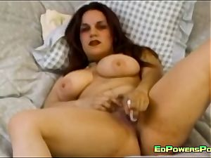 big-titted nubile humped by Ed Powers