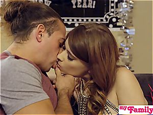 MyFamilyPies- step-brother And sis screw Into fresh yr