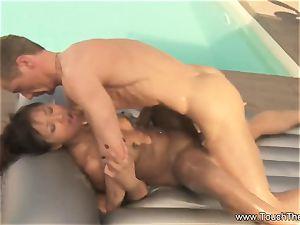 Nuru massage with orgy is highly fine