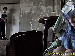 Yoshino fantasy chinese dicksucking