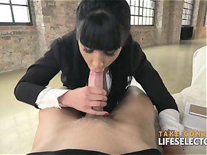 The Godfather comes back - point of view pornography venture