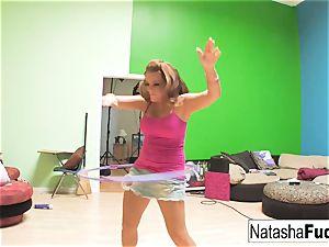 Natasha is Bored and insane