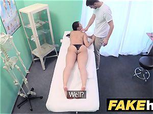 faux hospital prick greedy oriental French lady